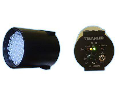 Afbeelding van Switronix Dimmable 5600K LED Light Fixture - 30 Watts