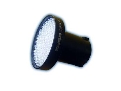 Afbeelding van Switronix Dimmable 5600K LED Light Fixture - 75 Watts
