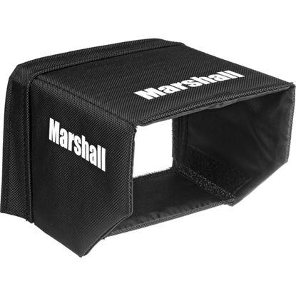 "Afbeelding van Marshall V-H50 Hood for 5"" HDMI Monitor"