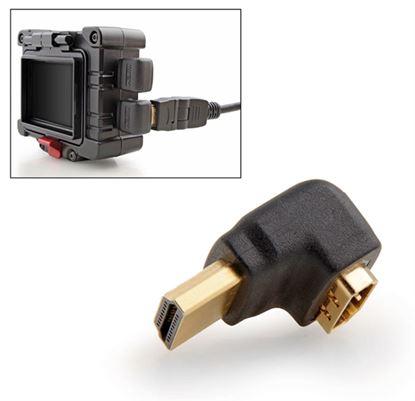 Εικόνα της HDMI Right Angle Adapter