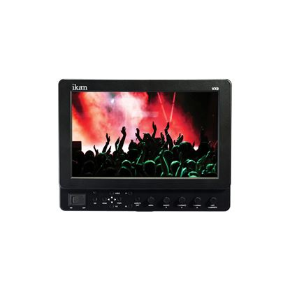 "Afbeelding van Ikan VX9 8.9"" HD-SDI LCD Monitor"