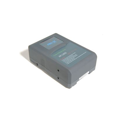 Image de Switronix XP-L90S battery