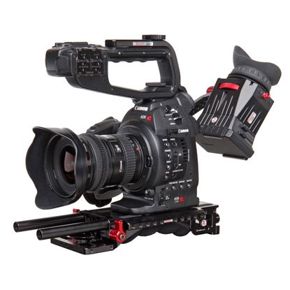 Picture of C100 Z-Finder Recoil