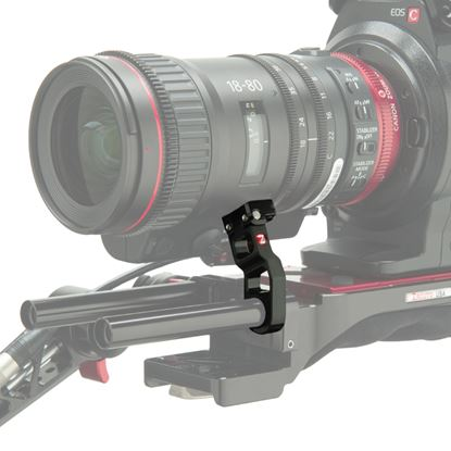 Picture of Canon 18-80 Lens Support